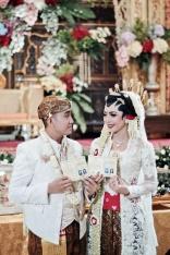 Wedding Yogyakarta Solo Semarang ~ Devi & Aden #9