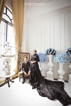 PREWEDDING YOGYAKARTA SOLO SEMARANG - Elka & Andi 7