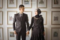 PREWEDDING YOGYAKARTA SOLO SEMARANG - Elka & Andi 8