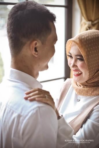 PREWEDDING YOGYAKARTA SOLO SEMARANG - Elka & Andi 9