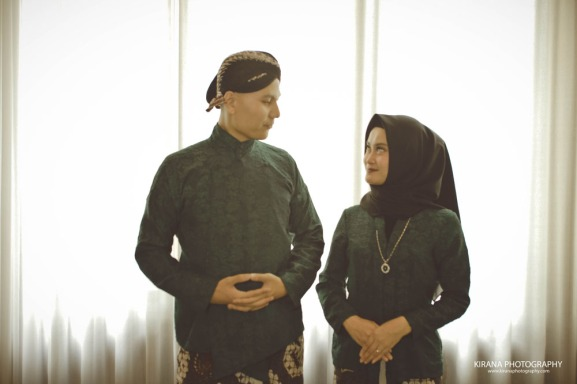 PREWEDDING YOGYAKARTA SOLO SEMARANG - WIDYA & ENZA 1