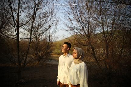 PREWEDDING YOGYAKARTA SOLO SEMARANG - WIDYA & ENZA 11