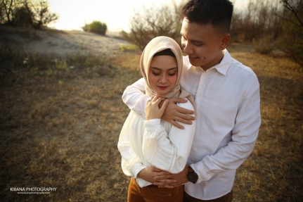 PREWEDDING YOGYAKARTA SOLO SEMARANG - WIDYA & ENZA 12