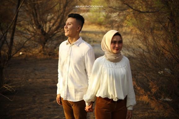PREWEDDING YOGYAKARTA SOLO SEMARANG - WIDYA & ENZA 13