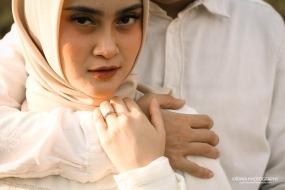 PREWEDDING YOGYAKARTA SOLO SEMARANG - WIDYA & ENZA 14