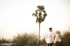 PREWEDDING YOGYAKARTA SOLO SEMARANG - WIDYA & ENZA 15