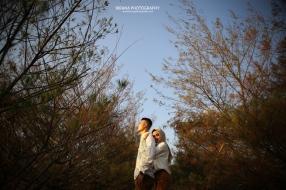 PREWEDDING YOGYAKARTA SOLO SEMARANG - WIDYA & ENZA 16