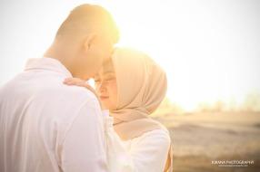 PREWEDDING YOGYAKARTA SOLO SEMARANG - WIDYA & ENZA 17