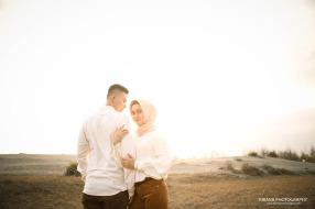 PREWEDDING YOGYAKARTA SOLO SEMARANG - WIDYA & ENZA 18