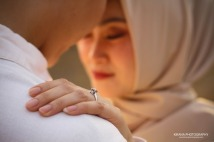 PREWEDDING YOGYAKARTA SOLO SEMARANG - WIDYA & ENZA 19