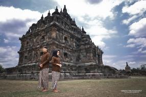 PREWEDDING YOGYAKARTA SOLO SEMARANG - WIDYA & ENZA 5