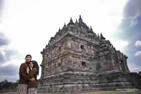 PREWEDDING YOGYAKARTA SOLO SEMARANG - WIDYA & ENZA 8