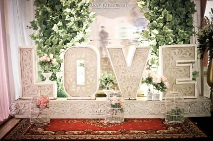 WEDDING YOGYAKARTA - AYU & DAMAR 10
