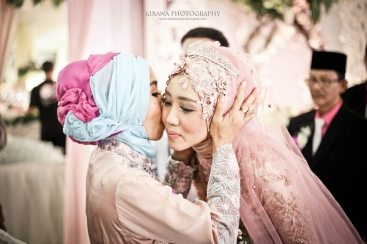 WEDDING YOGYAKARTA - AYU & DAMAR 12