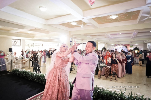 WEDDING YOGYAKARTA - AYU & DAMAR 14
