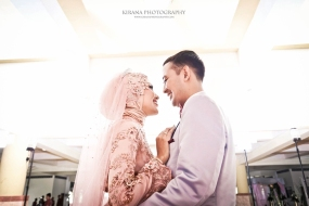 WEDDING YOGYAKARTA - AYU & DAMAR 15