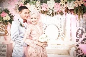 WEDDING YOGYAKARTA - AYU & DAMAR 16