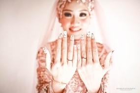 WEDDING YOGYAKARTA - AYU & DAMAR 4