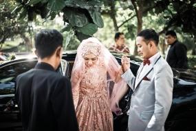 WEDDING YOGYAKARTA - AYU & DAMAR 5
