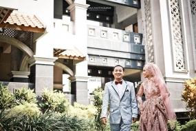 WEDDING YOGYAKARTA - AYU & DAMAR 6