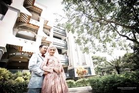 WEDDING YOGYAKARTA - AYU & DAMAR 7