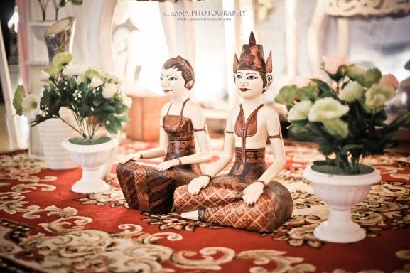 WEDDING YOGYAKARTA - AYU & DAMAR 8