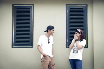 PREWEDDING JOGJA ~ Aga&Nanda #7c