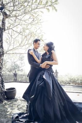 PREWEDDING JOGJA ~ Sari&Dito #11