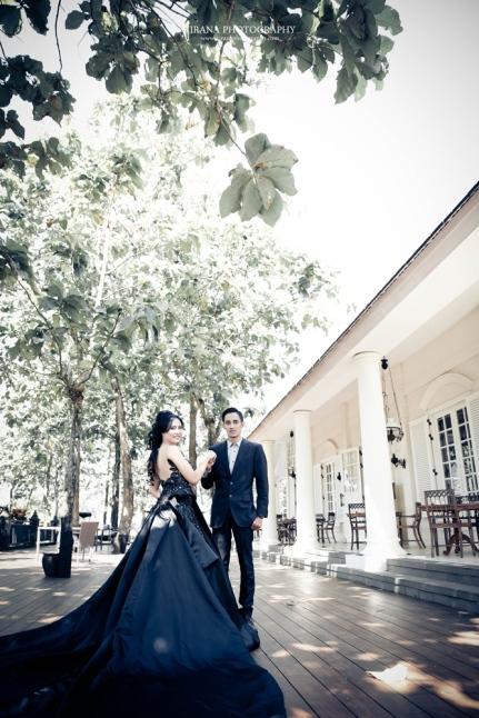 PREWEDDING JOGJA ~ Sari&Dito #12