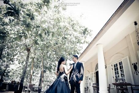 PREWEDDING JOGJA ~ Sari&Dito #13
