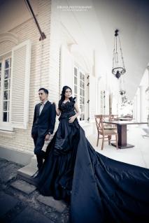 PREWEDDING JOGJA ~ Sari&Dito #15