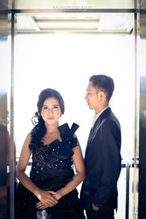PREWEDDING JOGJA ~ Sari&Dito #20