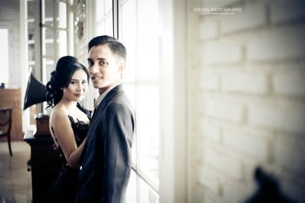 PREWEDDING JOGJA ~ Sari&Dito #21