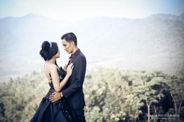 PREWEDDING JOGJA ~ Sari&Dito #4