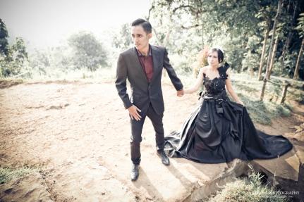 PREWEDDING JOGJA ~ Sari&Dito #5