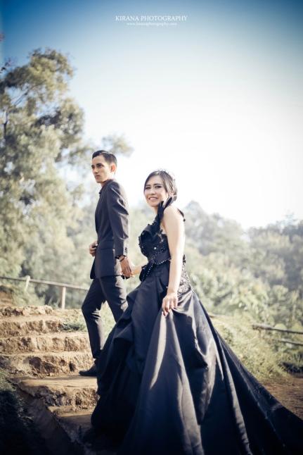 PREWEDDING JOGJA ~ Sari&Dito #7