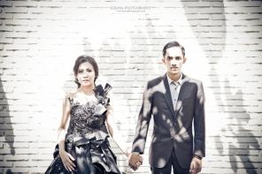 PREWEDDING JOGJA ~ Sari&Dito #9