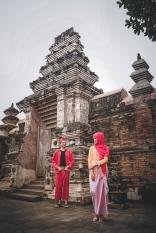 Prewedding Yogyakarta Solo Semarang ~ Raras&Yudi #11