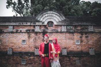Prewedding Yogyakarta Solo Semarang ~ Raras&Yudi #12