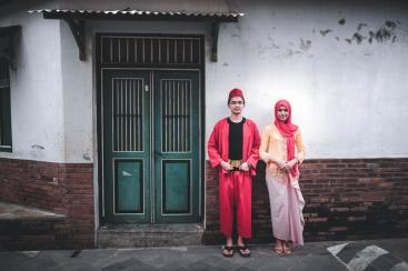 Prewedding Yogyakarta Solo Semarang ~ Raras&Yudi #13