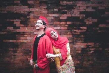Prewedding Yogyakarta Solo Semarang ~ Raras&Yudi #14