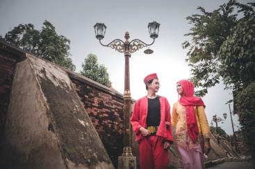 Prewedding Yogyakarta Solo Semarang ~ Raras&Yudi #15
