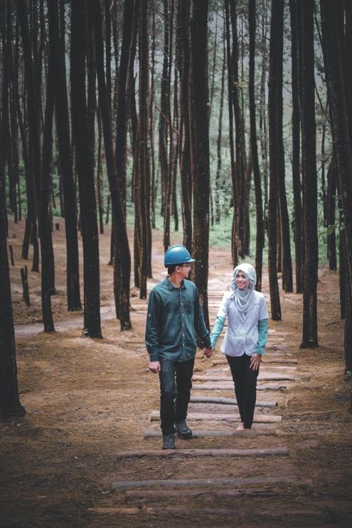 Prewedding Yogyakarta Solo Semarang ~ Raras&Yudi #17