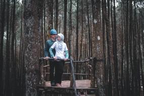Prewedding Yogyakarta Solo Semarang ~ Raras&Yudi #20