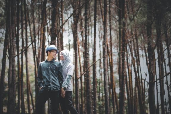 Prewedding Yogyakarta Solo Semarang ~ Raras&Yudi #22