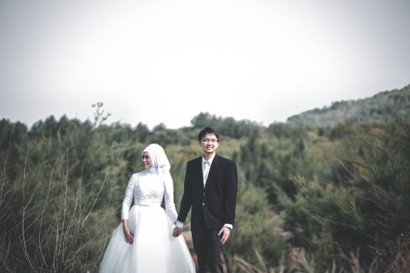 Prewedding Yogyakarta Solo Semarang ~ Raras&Yudi #24