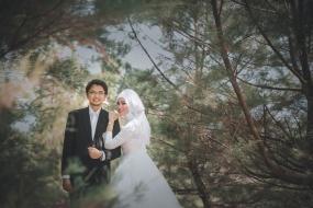 Prewedding Yogyakarta Solo Semarang ~ Raras&Yudi #26