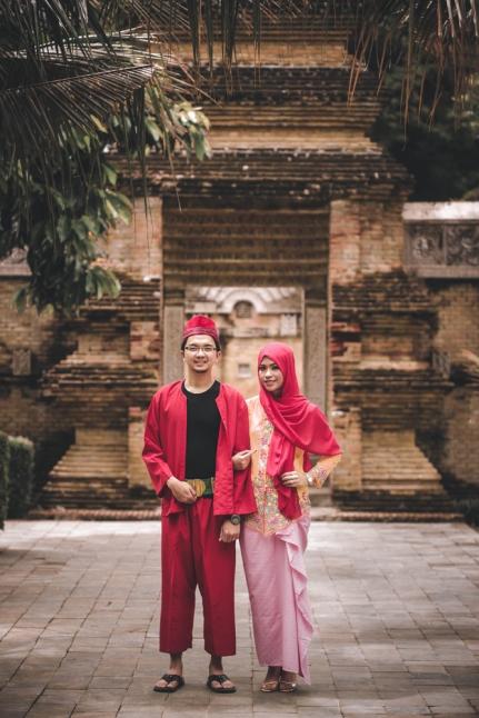Prewedding Yogyakarta Solo Semarang ~ Raras&Yudi #29