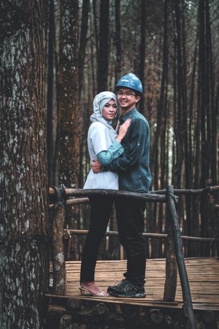 Prewedding Yogyakarta Solo Semarang ~ Raras&Yudi #3