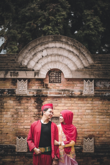 Prewedding Yogyakarta Solo Semarang ~ Raras&Yudi #30